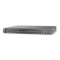 Cisco WS-C3560-48PS-E
